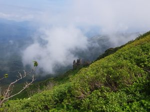 Hokkaido Best summer itinerary