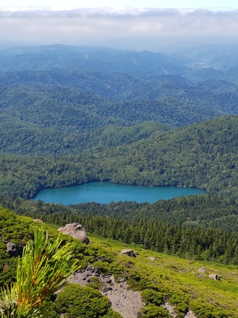 Lake Onneto