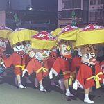 furano bellybutton festival