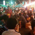 furano families in festival