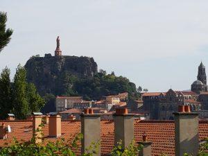 Le Puy Madonna