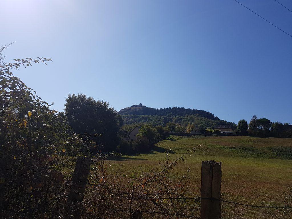 Espalion Castle