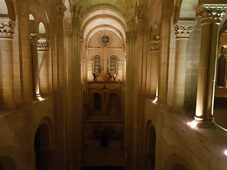 beautiful abbey