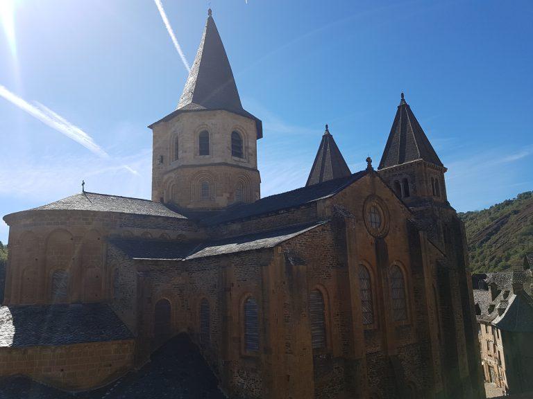 Saint Foy turrets