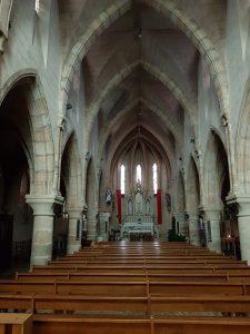 saint Michel Montredon