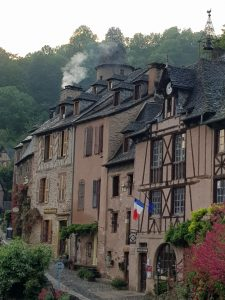 Conques beauty