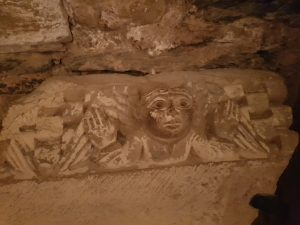carve conques