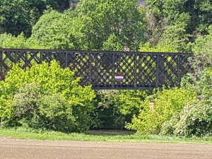 bridrge on the Lot