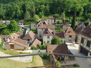 st. Cirq village