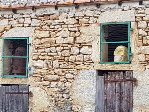 bears village