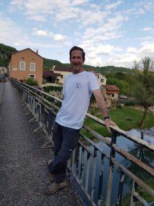 doron on the vers bridge
