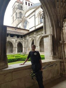 doron in the cloister