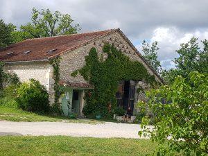 ferme Trigodina