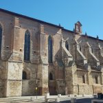 abbey moissac