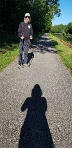 Doron and my shade