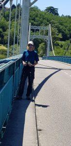 bridge on the Tarn