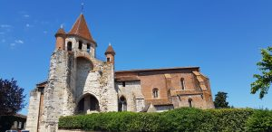 saint Peter abbey