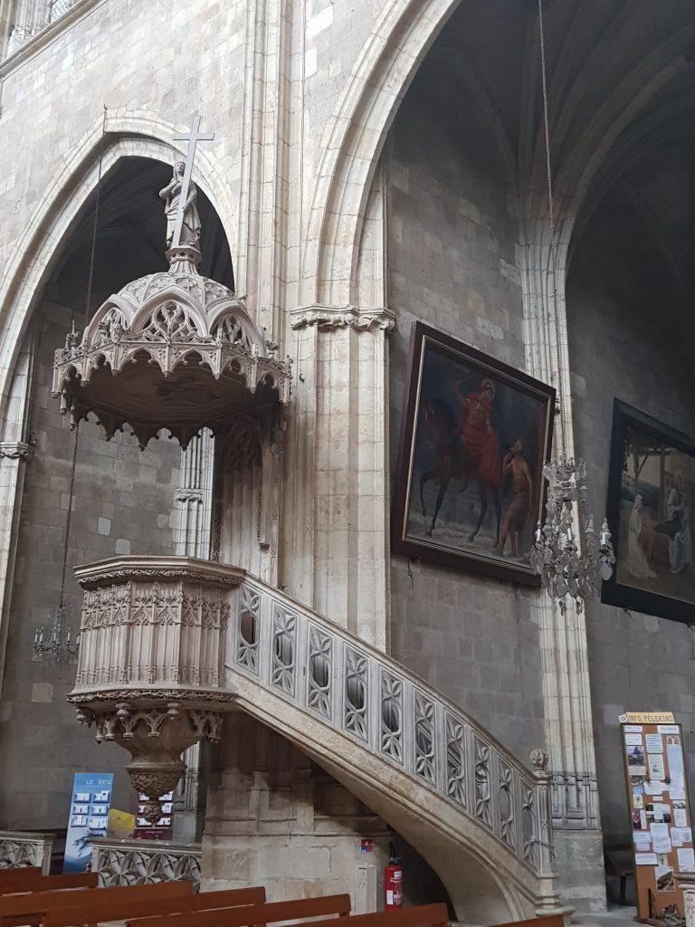 Cathédrale Saint-Pierre de Condom3